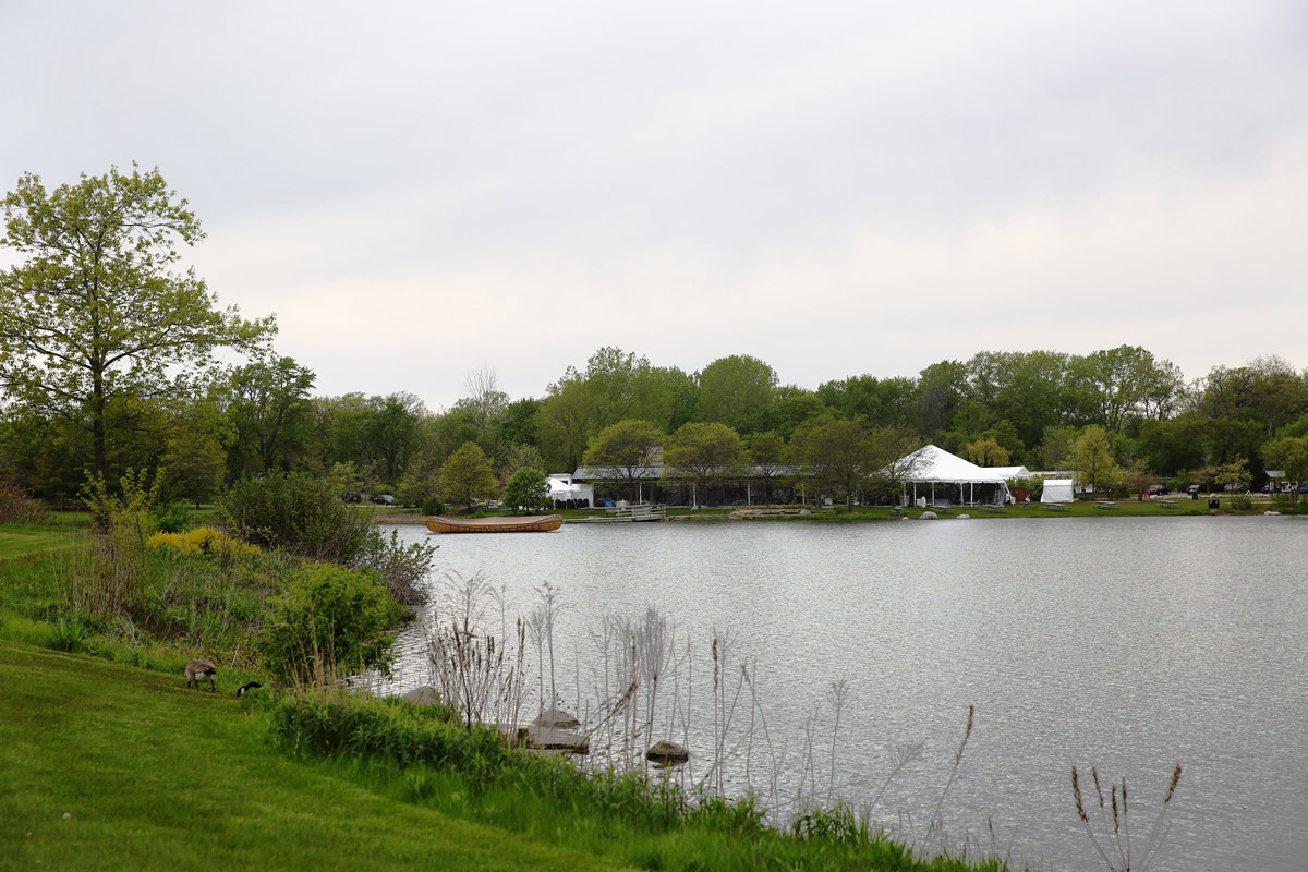 View of North Bay at Independence Grove