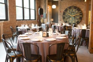 Chicago Venues we Love - Artifact Events